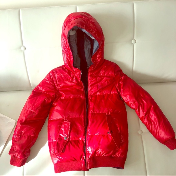 7ff7ce942dc6 Burberry Other - Burberry kids Puffer jacket